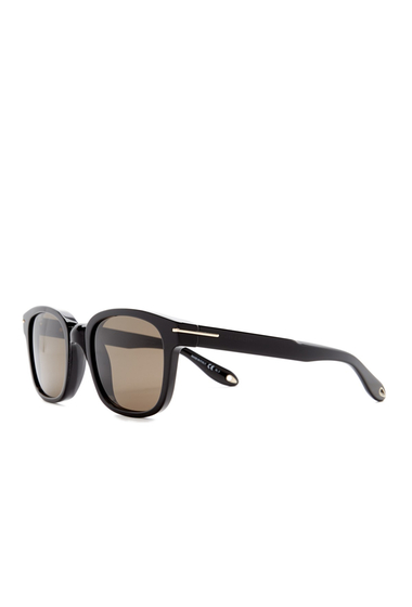 Ochelari Femei Givenchy Womens Square Acetate Frame Sunglasses 0807-EJ