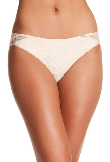 Imbracaminte Femei Chantelle Lace Brief Panties NUDE BLUSH