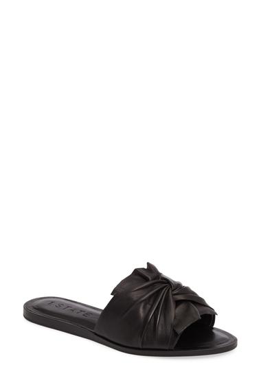 Incaltaminte Femei 1State Chevonn Slide Sandal BLACK 04