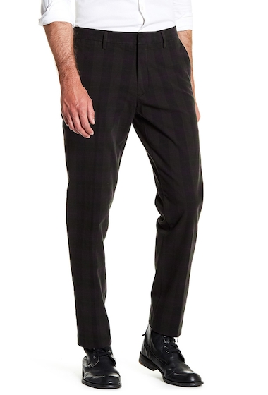Imbracaminte Barbati Dockers Insignia Plaid Tapered Slim Fit Pants - 30-34 Inseam BLKWATCH PLAID PANT