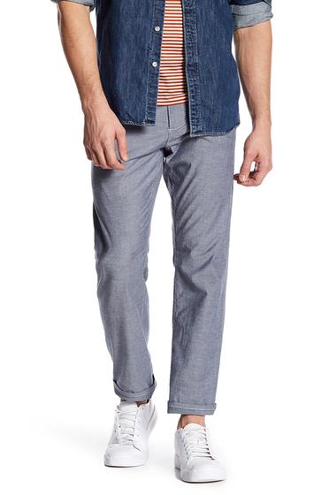 Imbracaminte Barbati Dockers Alpha Slim Fit Pants - 28-34 Inseam CHAMBRAY