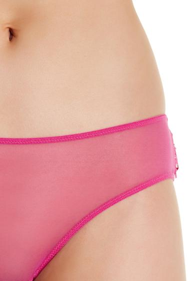 Imbracaminte Femei Felina Ruffles Galore 2-Piece Chemise Panty Set RVT ROSE VIOLET