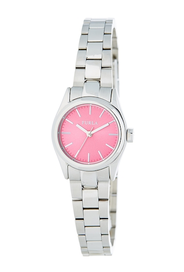 Ceasuri Femei Furla Womens Eva Bracelet Watch 25mm SILVER