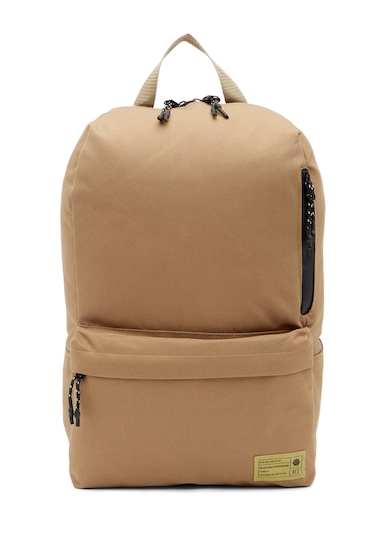 Genti Barbati Hex Accessories Aspect Backpack CAMEL
