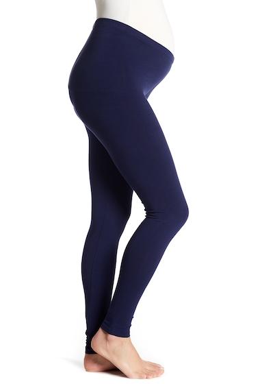 Imbracaminte Femei LAmade Adin Under Belly Legging Maternity MIDNIGHT