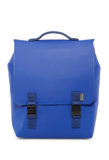 Genti Barbati MRKT Carter Mini Backpack INDIGO