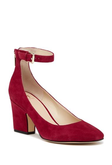Incaltaminte Femei Marc Fisher LTD Anisy Ankle Strap Pump DRESU