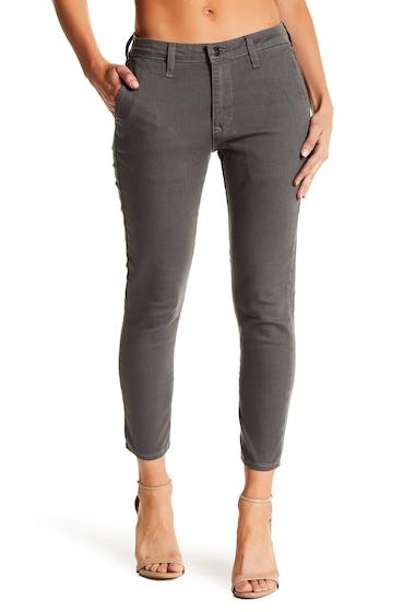 Imbracaminte Femei Michelle by Comune Slouch Skinny Jeans GREY DYE