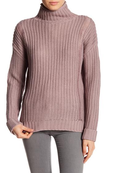 Imbracaminte Femei SUPPLIES BY UNION BAY Nicole Distressed Sweater WISTERIA