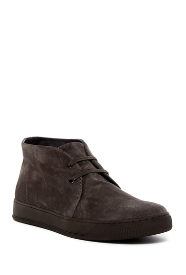 Incaltaminte Barbati To Boot New York Rutherford Sneaker CARBON