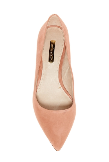 Incaltaminte Femei Louise et Cie Footwear Jacoba Kitten Heel Pump - Multiple Widths Available ROSATTO 04