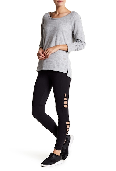 Imbracaminte Femei Marika Molly Leggings BLACK