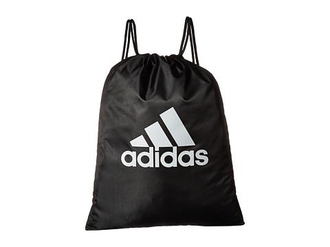 Genti Femei adidas Tournament II Sackpack BlackWhite