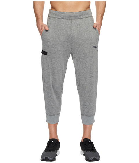 Imbracaminte Barbati PUMA Energy Training 34 Pants Medium Grey Heather