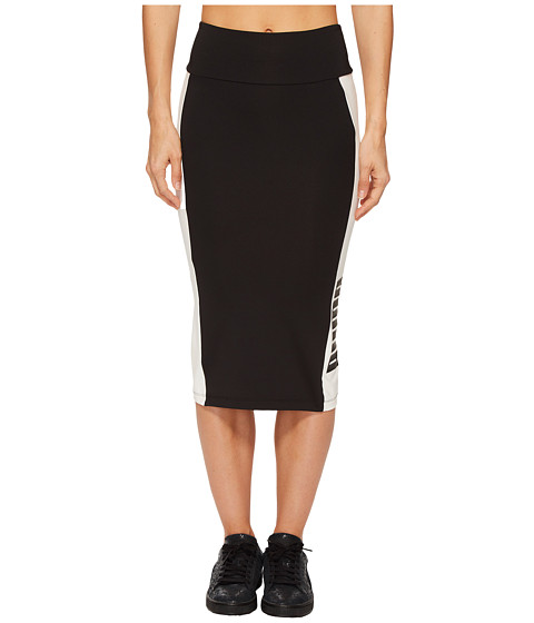 Imbracaminte Femei PUMA Archive Logo Pencil Skirt PUMA Black