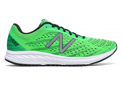 Incaltaminte Barbati New Balance Vazee Breathe v2 Green with White Black