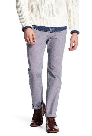 Imbracaminte Barbati Dockers Houndstooth Alpha Khaki Slim Fit Pants MINI HOUND