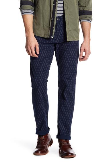 Imbracaminte Barbati Dockers Printed Alpha Khaki Slim Fit Pants - 30-36 Inseam JACQUARD
