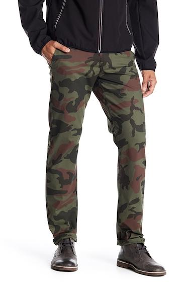 Imbracaminte Barbati Dockers Camo Alpha Khaki Slim Fit Pants CAMO