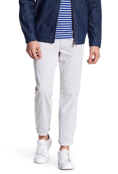 Imbracaminte Barbati Dockers Pinstripe Alpha Khaki Slim Fit Pants - 30-36 Inseam PIN CORD