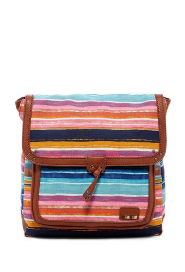 Genti Femei The Sak Pacifica Convertible Backpack SUNSET STR