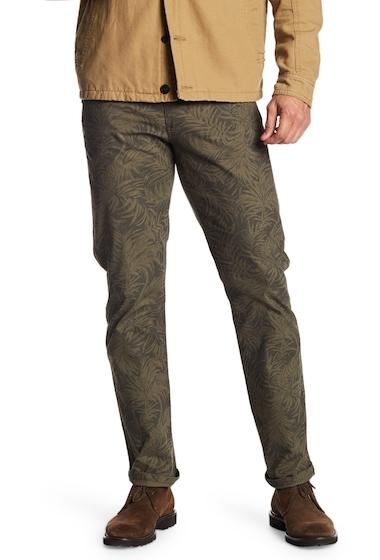 Imbracaminte Barbati Dockers Alpha Original Khaki Bishop Slim Tapered Pant GOOD OLIVE
