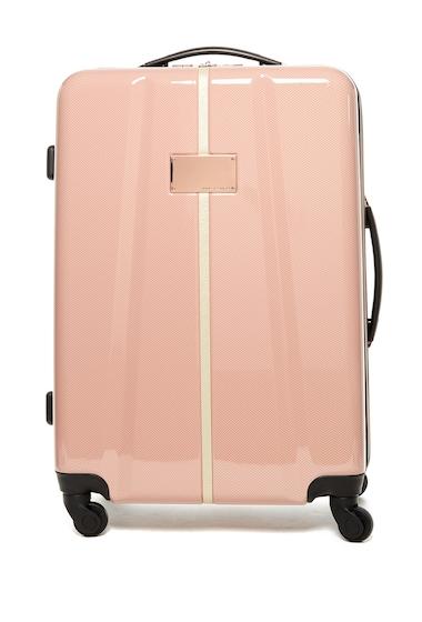 Genti Femei Vince Camuto 24 Hardside Spinner Suitcase ROSE-LIGHT ROSE