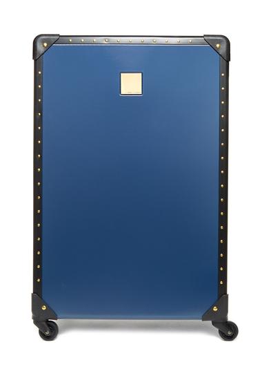 Genti Femei Vince Camuto 28 Hardside Spinner Suitcase NIGHT SHADOW BLUE