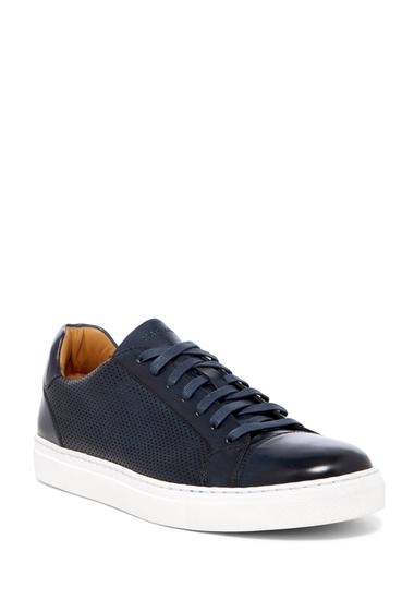 Incaltaminte Barbati Magnanni Monte Sneaker NAVY