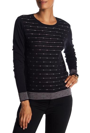 Imbracaminte Femei Joe Fresh Crew Neck Sweater JF BLACK