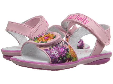 Incaltaminte Fete Emu Australia Kids Bella Sandal (ToddlerLittle Kid) Pink Fantasy