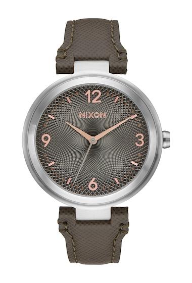 Ceasuri Barbati Nixon Mens Chameleon Quartz Watch 39mm GURG