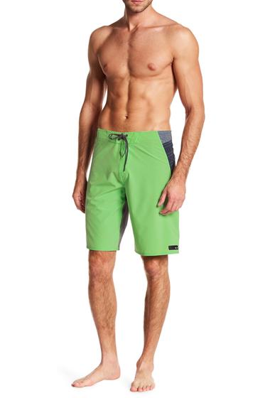 Imbracaminte Barbati Oakley Sidetrack 21 Board Shorts VIPER