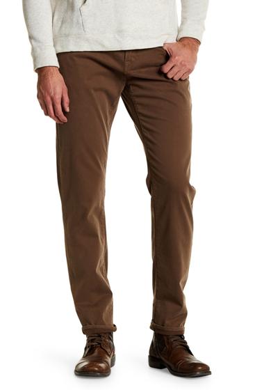Imbracaminte Barbati Lucky Brand Skinny Jeans BARK