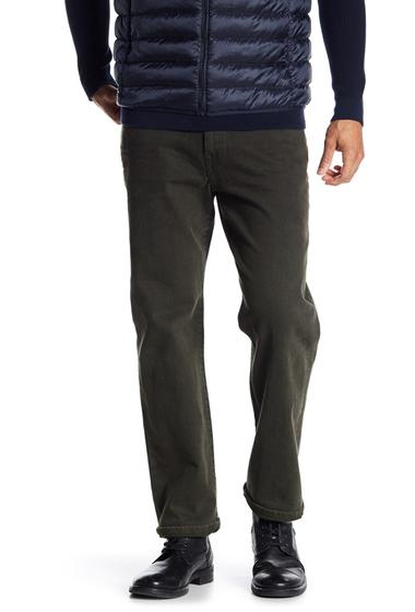 Imbracaminte Barbati Lucky Brand Vintage Straight Leg Jeans RIO VERDE