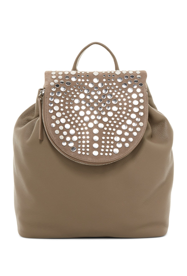 Genti Femei Vince Camuto Bonny Leather Backpack FOXY 01
