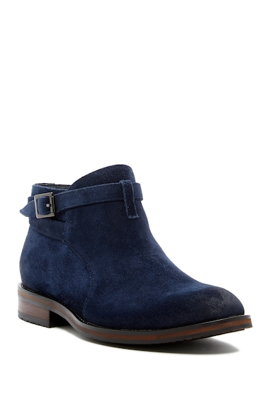 Incaltaminte Barbati English Laundry Formby Ankle Boot NAVY