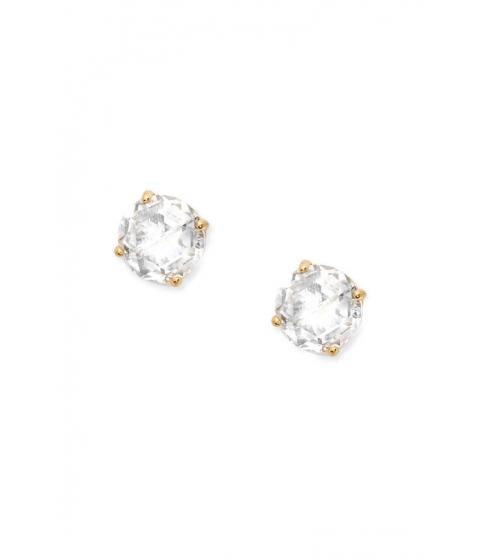 Bijuterii Femei Forever21 CZ Stone Stud Earrings GOLDCLEAR