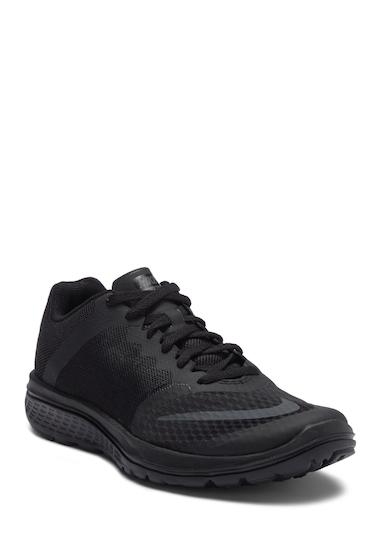 Incaltaminte Femei Nike FS Lite Run 3 Running Sneaker BLACK ANTHRACITE
