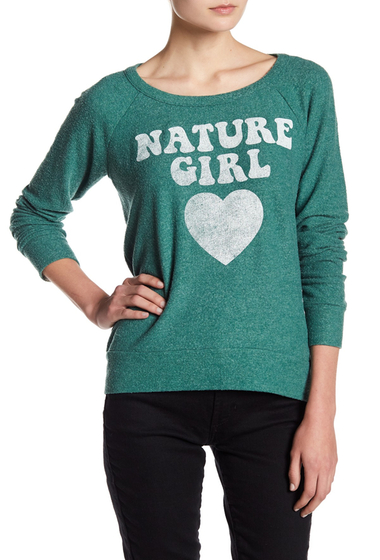 Imbracaminte Femei Chaser Nature Girl Knit Pullover TENT