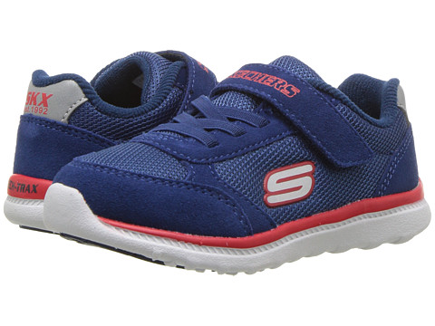 Incaltaminte Baieti SKECHERS Skech Trax (ToddlerLittle Kid) Navy