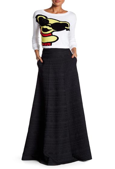 Imbracaminte Femei Alice Olivia Lexia Bell Shaped Ball Gown Skirt BLACK