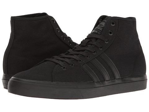 Incaltaminte Barbati adidas Matchcourt High RX BlackBlackBlack
