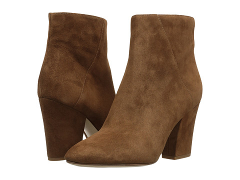 Incaltaminte Femei Nine West Savitra Brown Suede