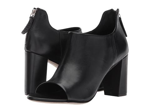 Incaltaminte Femei Bernardo Heather Black Glove Leather