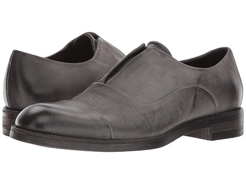 Incaltaminte Barbati John Varvatos Jacob Oxford Steel Grey
