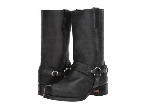 Incaltaminte Barbati Frye Belted Harness 12R Black 1
