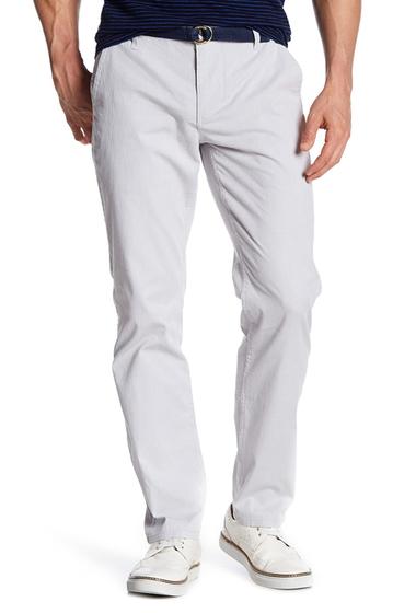 Imbracaminte Barbati Dockers Alpha Original Khaki Slim Tapered Pant LIGHT GREY 1