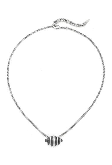 Bijuterii Femei Botkier D Ring Necklace IRHOD