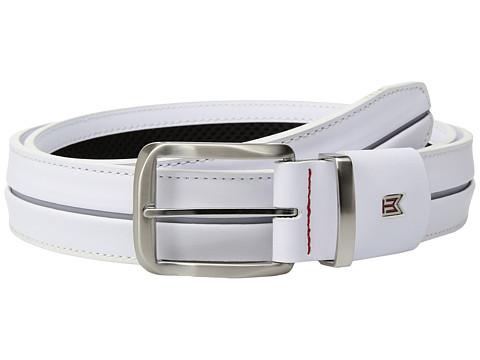 Accesorii Barbati Nike Tiger Woods Stripe w G-Flex WhiteWolf Grey